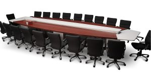 Shahin 18-Person Conference Table
