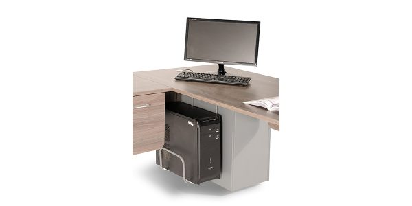The portability and usability in all office desks, with the least possible space, are the special characteristics of the product.